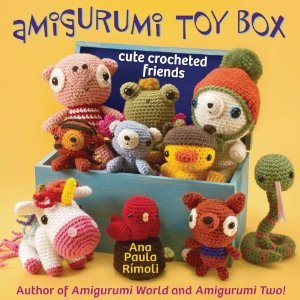 Amigurumi Toy Box Patterns