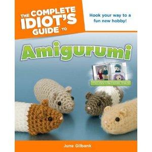Amigurumi Design Guide : Complete Idiots Guide to Amigurumi Purple Kitty
