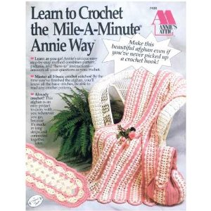 ANNIES ATTIC FREE DAILY CROCHET PATTERN Crochet Patterns