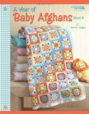 a year of baby afghans