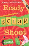 kiki lowenstein scrap n craft mysteries