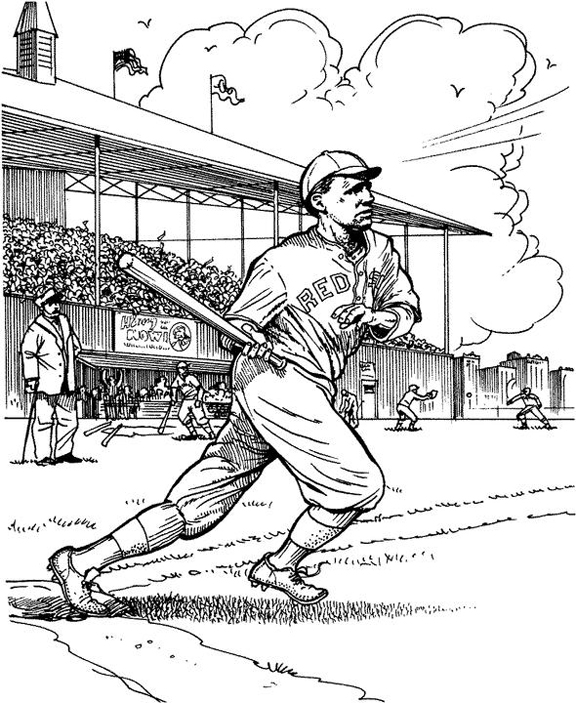 red sox coloring pages south shore mamas - Baseball Coloring Pages For Kids