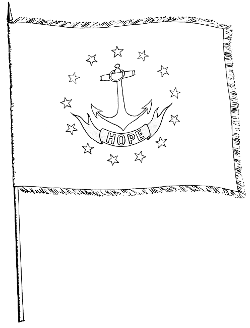 Greek island free coloring pages for Greek flag coloring page