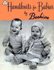 handknits for babies