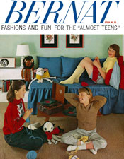 Fashions and Fun for the Almost Teens