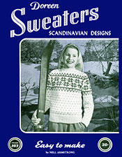 Sweaters Scandinavian Designs 103