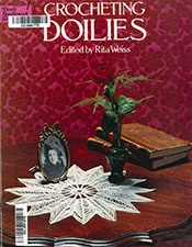 Crocheting Doilies