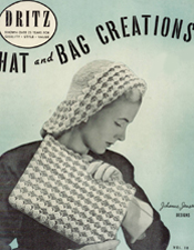 hat and bag creations