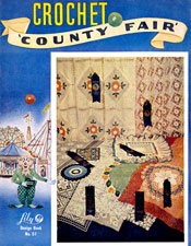 Crochet Country Fair