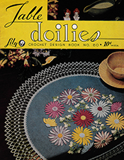 Table Doilies