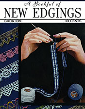 A Bookful of New Edgings