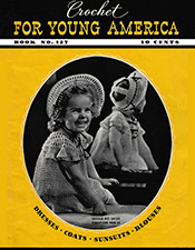 Crochet For Young America