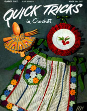 Quick Tricks in Crochet