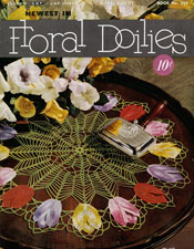 Newest in Floral Doilies