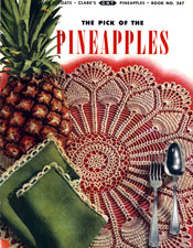 The Pick of the Pineapples