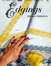 Edgings For All Purposes