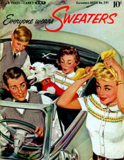 Everyone Wears Sweaters