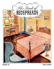 The Book of Bedspreads