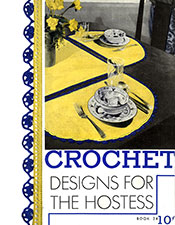 Crochet Designs for the Hostess