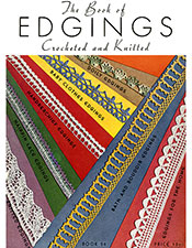 Big Book of Edgings