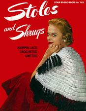stoles and shrugs