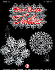 Star Book of Doilies