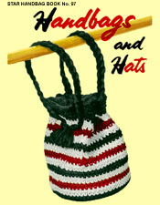 handbags and hats