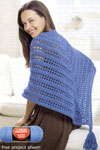 Free Vest Patterns And Crochet And Yarn Purple Kitty : Free Shawl Patterns Prayer Shawl Patterns Purple Kitty