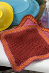 crochet dandy dishcloths