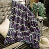 Donna's Crochet Designs Blog of Free Patterns: Checked Oufit for