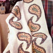 Cashmere Shawl | Kashmir and Shawls of Paisley Design