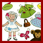 toys paper dolls