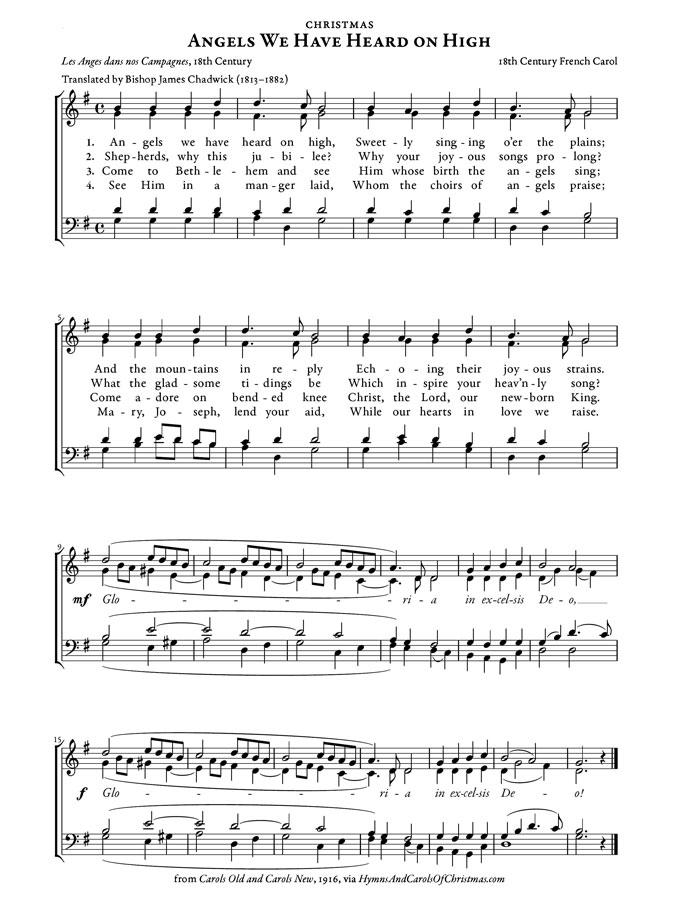 photo about Christmas Carol Lyrics Printable Booklet named Angels We Include Listened to upon Large Xmas Carol Crimson Kitty