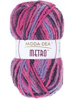 Moda Dea Metro Purple Kitty